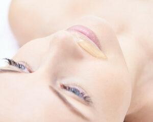 Décoloration lèvres